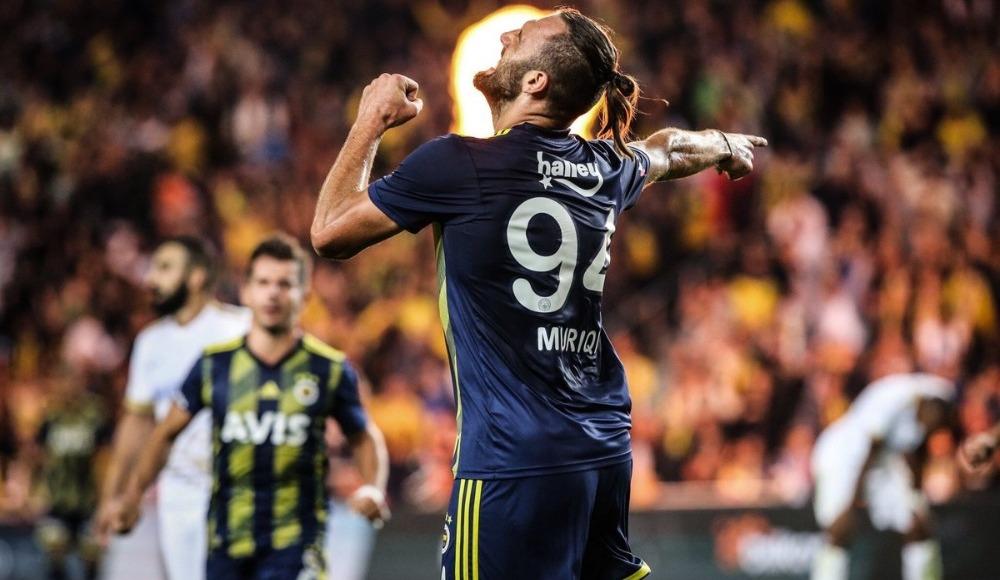 Fenerbahçe'nin Muriç planı belli oldu
