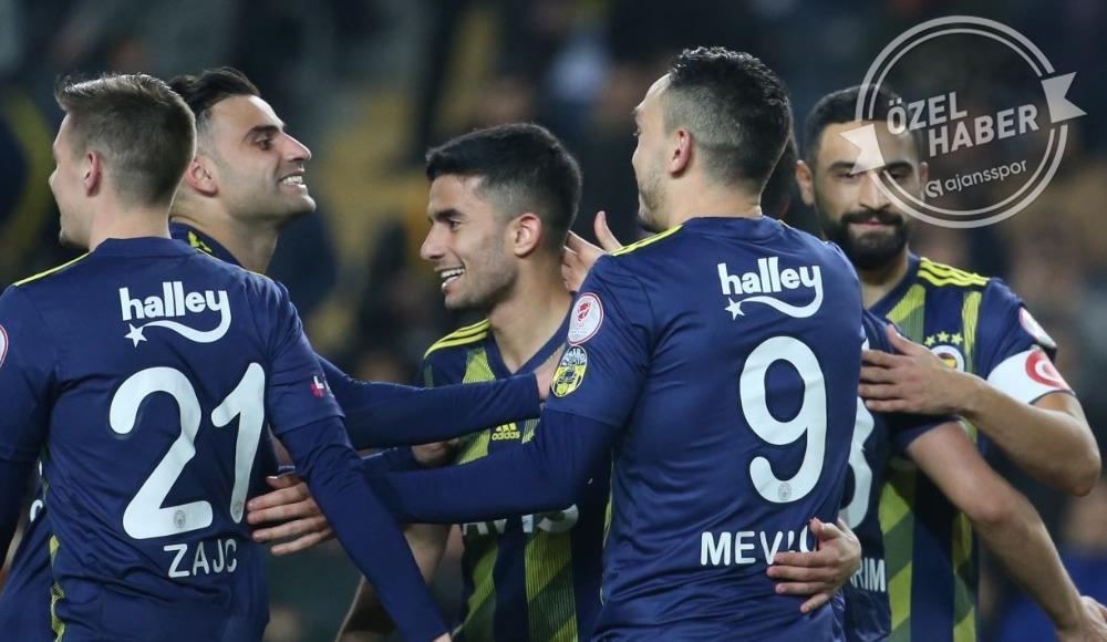 Fenerbahçe'den genç yetenek hamlesi!