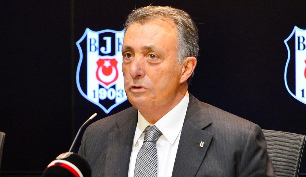 Beşiktaş'tan borç açıklaması!