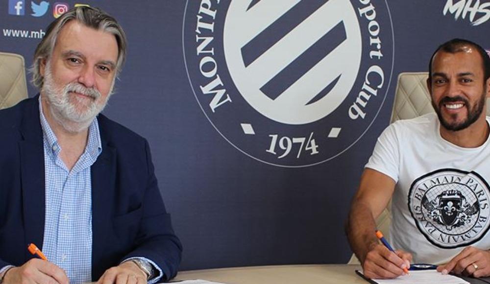 Montpellier'den 42 yaşındaki Hilton'a yeni sözleşme