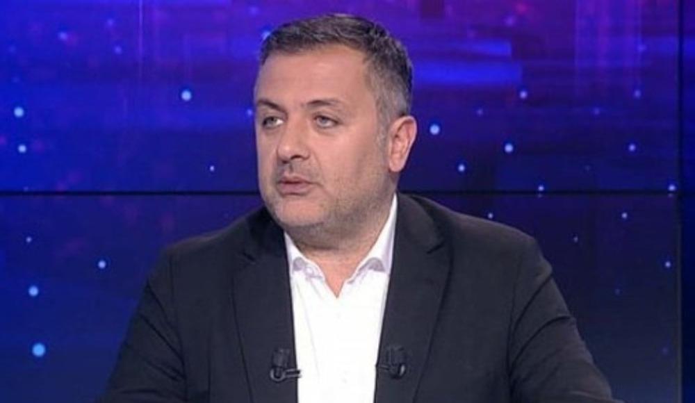 """""""Ligimizde 3 milyon Euro alan bir teknik direktör olamaz"""""""