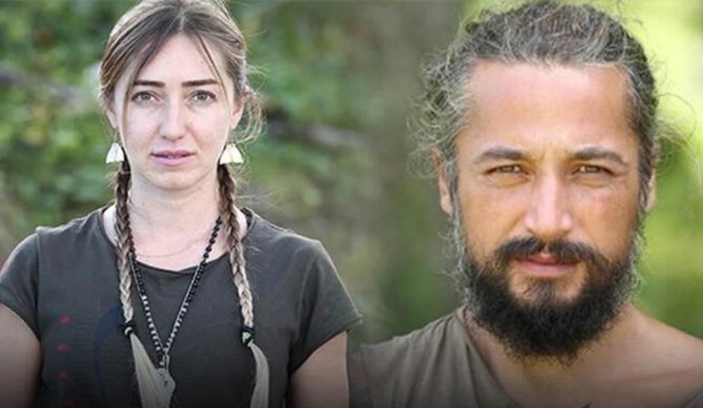 Şahika Ercümen'den Survivor itirafı