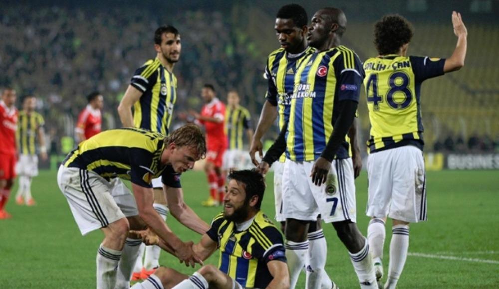 #FutbolTBT | Fenerbahçe, UEFA Avrupa Ligi'nde finale yürüyor