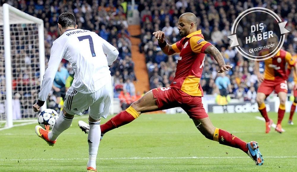 Melo'dan Ronaldo itirafı: 'Eğer Juventus...'