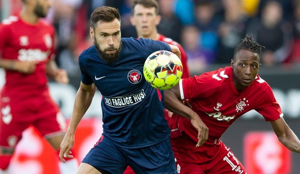 Danimarka'da futbolcuların sözleşme süreleri 31 Temmuz'a uzatıldı
