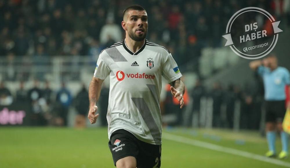 Beşiktaş'ta Pedro Rebocho gelişmesi! Görüşmeler başladı...