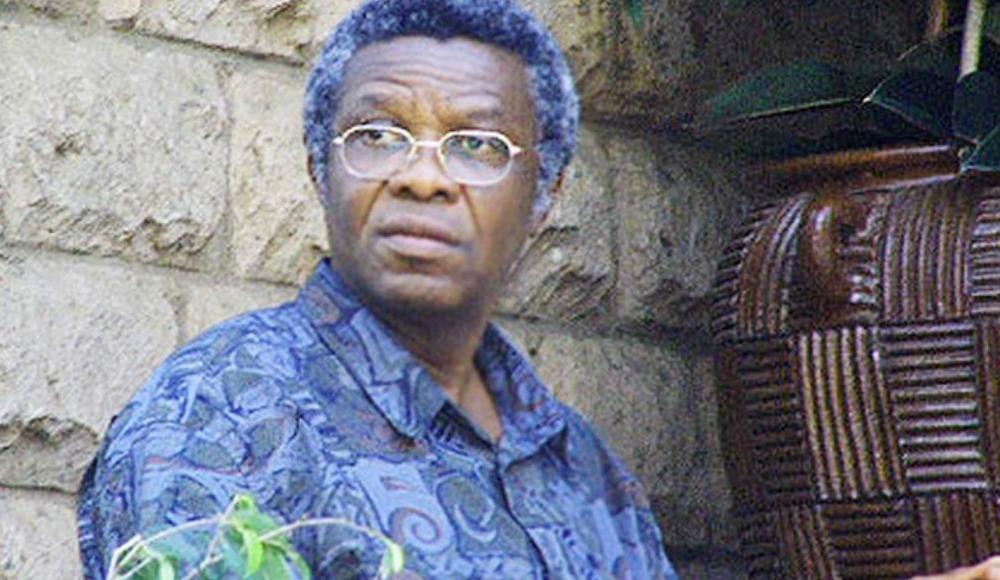 Felicien Kabuga, Fransa'da yakalandı
