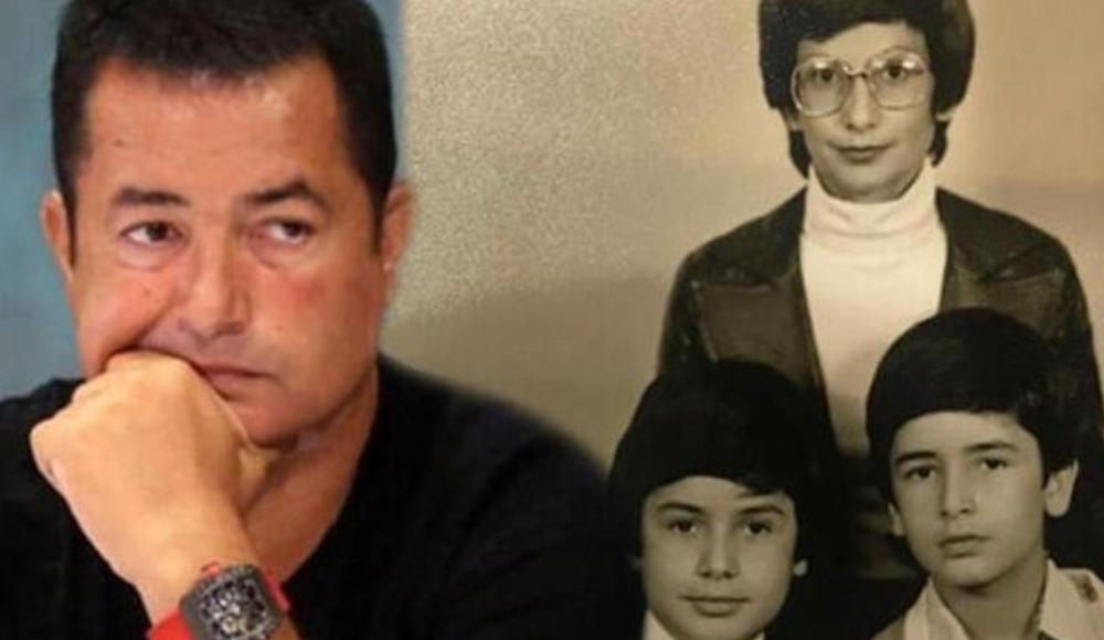 Acun Ilıcalı'nın kızı Melisa'nın babaannesine benzetildiği ortaya çıktı