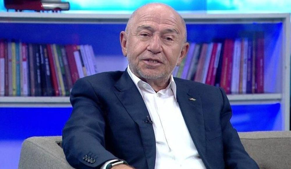 """Nihat Özdemir: """"Açıklama yapacağım"""""""