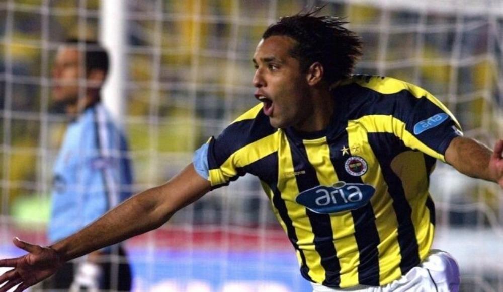 Pierre van Hooijdonk Fenerbahçe günlerini anlattı: 'Çılgınca bir durumdu'
