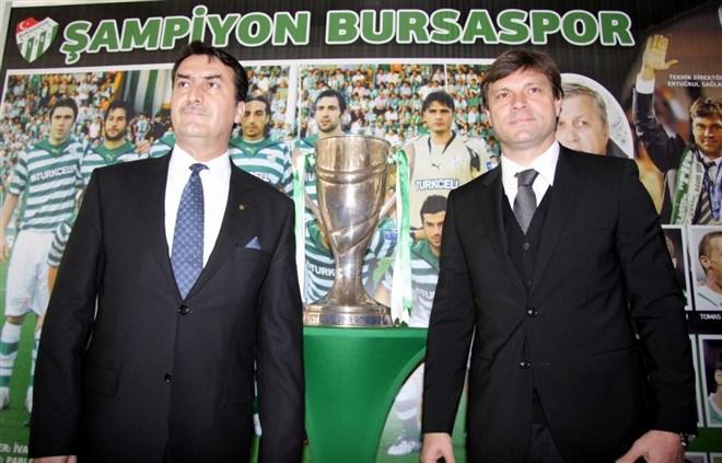 """""""UEFA şampiyonluğu ile beraber en önemli başarı"""""""