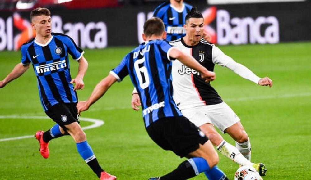 Başbakan Conte'den Serie A kulüplerine müjdeli haber