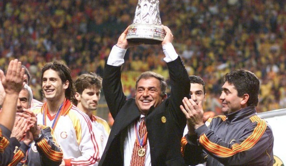 Galatasaray'dan duygusal 17 Mayıs paylaşımı!