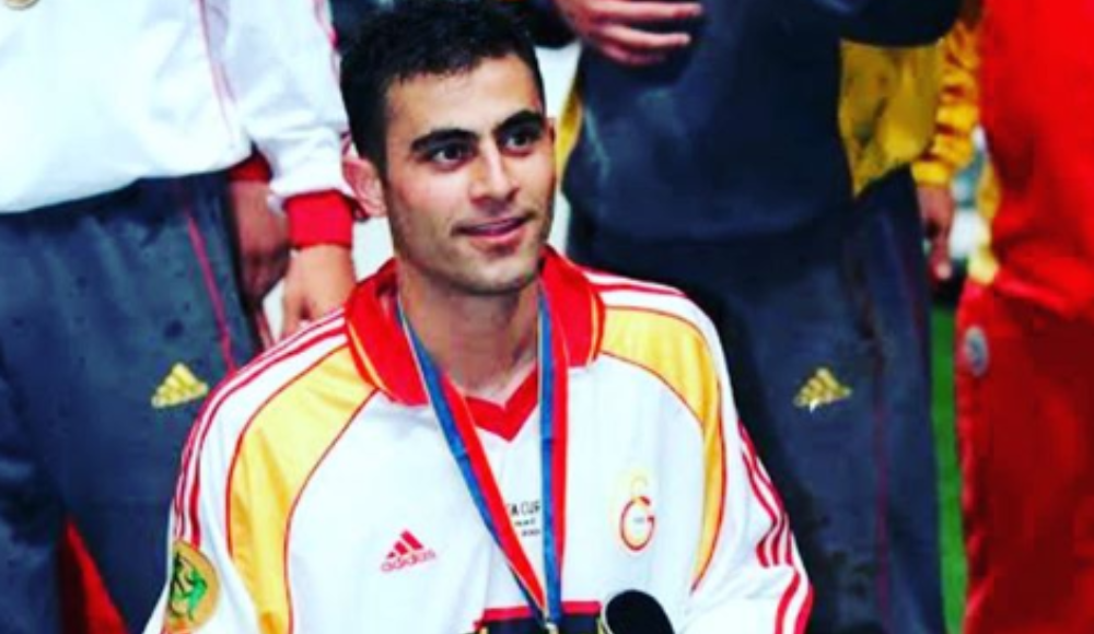 Hasan Şaş'tan UEFA Kupası paylaşımı