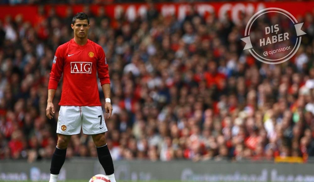 """""""Manchester United için Ronaldo kadar önemli birisiydi"""""""