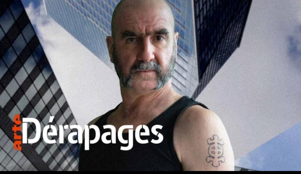 Eric Cantona'nın başrolünde yer aldığı 'Derapages' (Inhuman Resources) izle