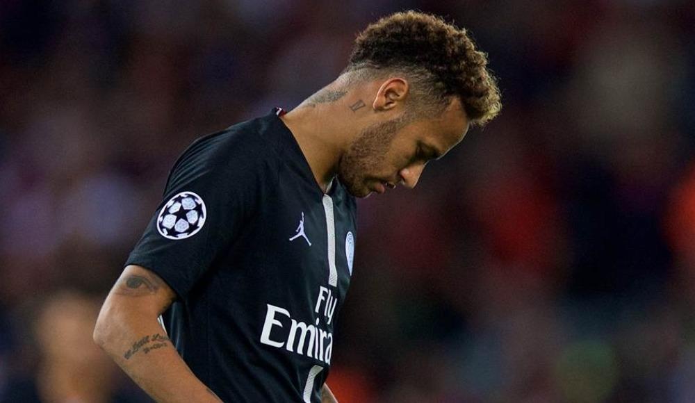 """Neymar: """"Endişe veriyor"""""""