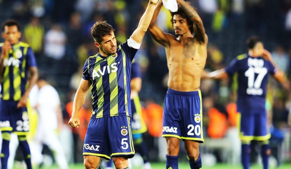 İşte Emre Belözoğlu'ndan sonra Fenerbahçe'nin yeni kaptanı!