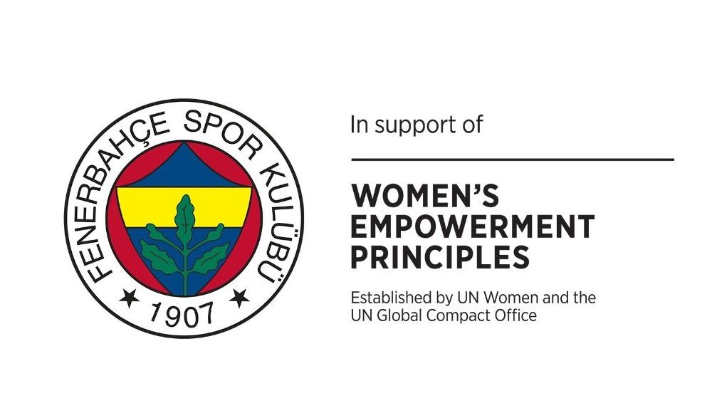 Fenerbahçe, Kadının Güçlenmesi Prensipleri'nin mzacısı oldu