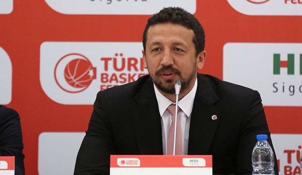 TBF'den Mustafa Cengiz için geçmiş olsun mesajı