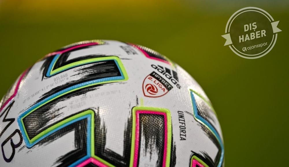 Avusturya 2. Ligi için de karar çıktı!
