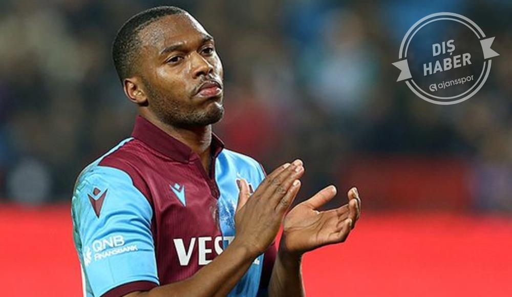 Daniel Sturridge'ten transfer açıklaması!