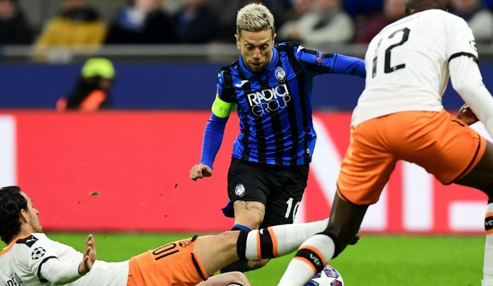 Atalanta-Valencia maçının koronavirüse etkisi!