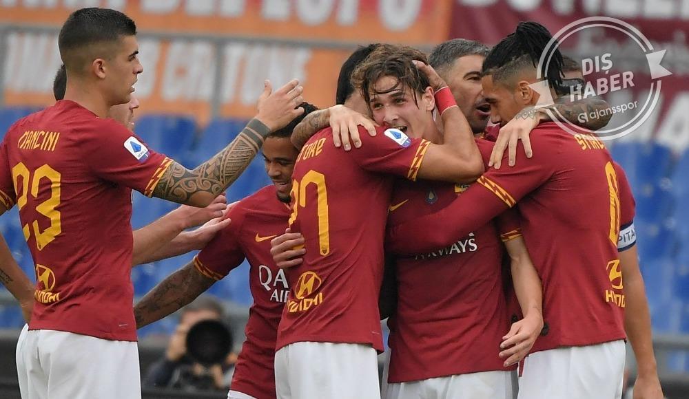 Roma'nın yıldız oyuncusu Türk Telekom Stadyumu'nu unutamıyor