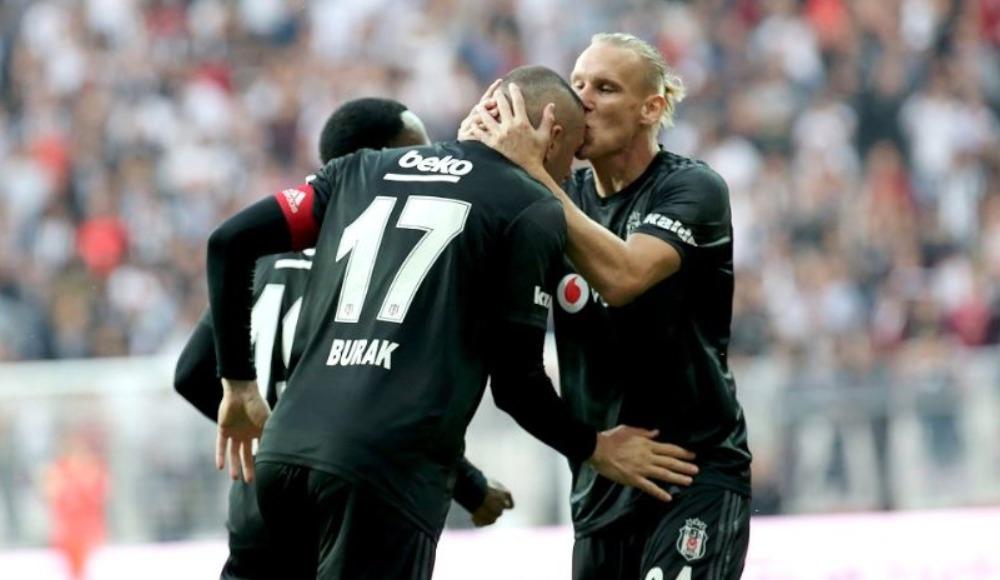 Beşiktaş'tan radikal karar! Testler negatif çıkarsa...