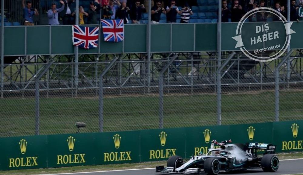 İngiliz hükümetinden, Formula 1'e kötü haber!