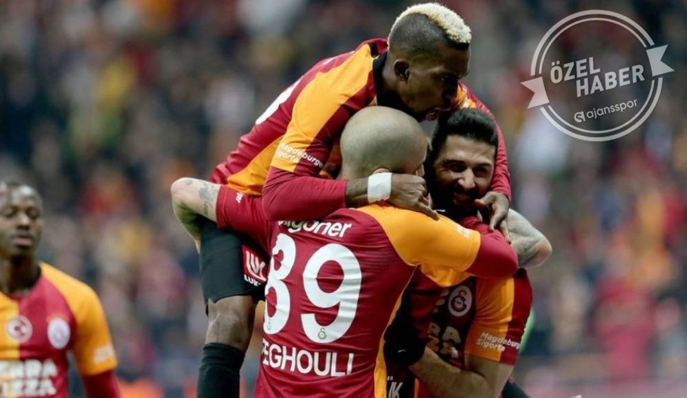 Galatasaray koronavirüs testinden geçti! Sonuçlar...