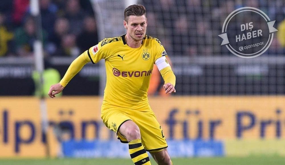 Dortmund ile yeniden anlaştı!