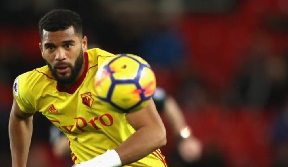 Watford'da Kovid-19'a yakalanan futbolcu Adrian Mariappa