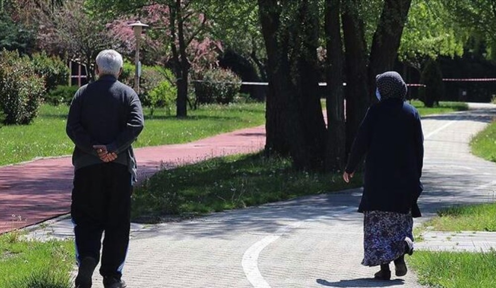 65 yaş üstü seyahat izni nasıl alınır? Vatandaşlar memleketlerine ne zaman nasıl dönecekler? İşte detaylar...
