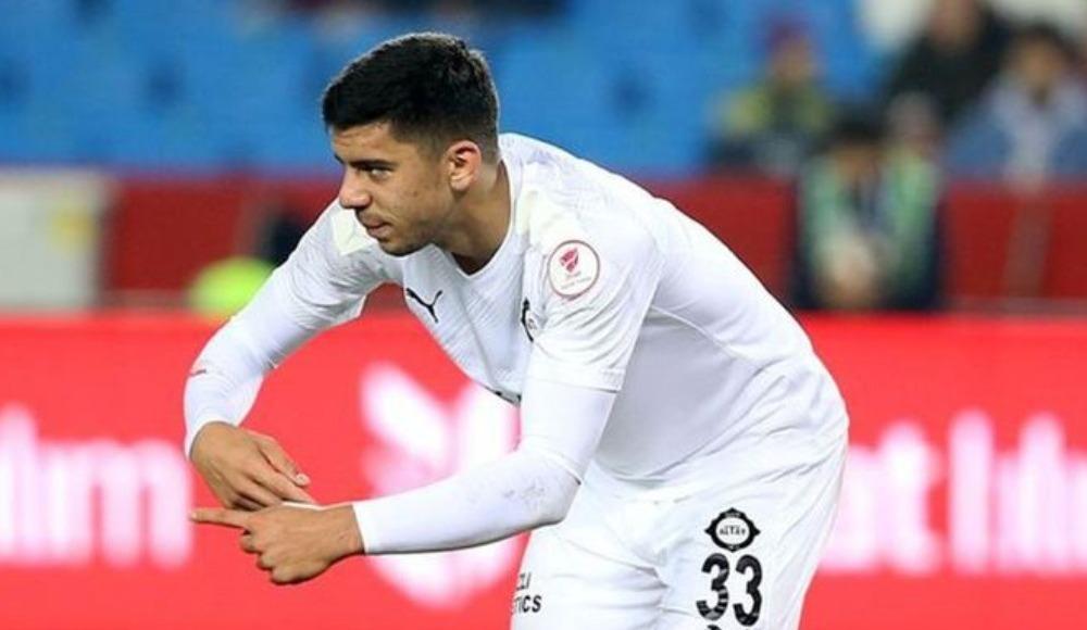 Altay'dan transfer açıklaması: Cenk Özkaçar'a teklif var!