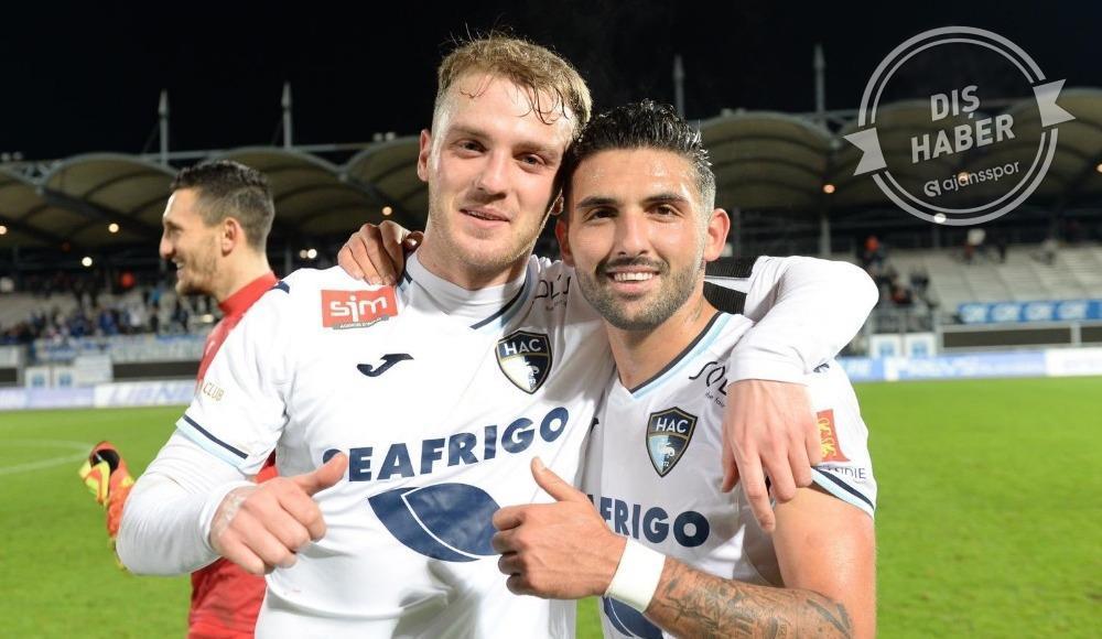 Ligue 2'de 'düşme olmasın' kararı