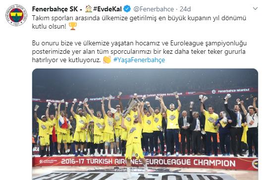 Galatasaray'a Hakan Şükür göndermesi