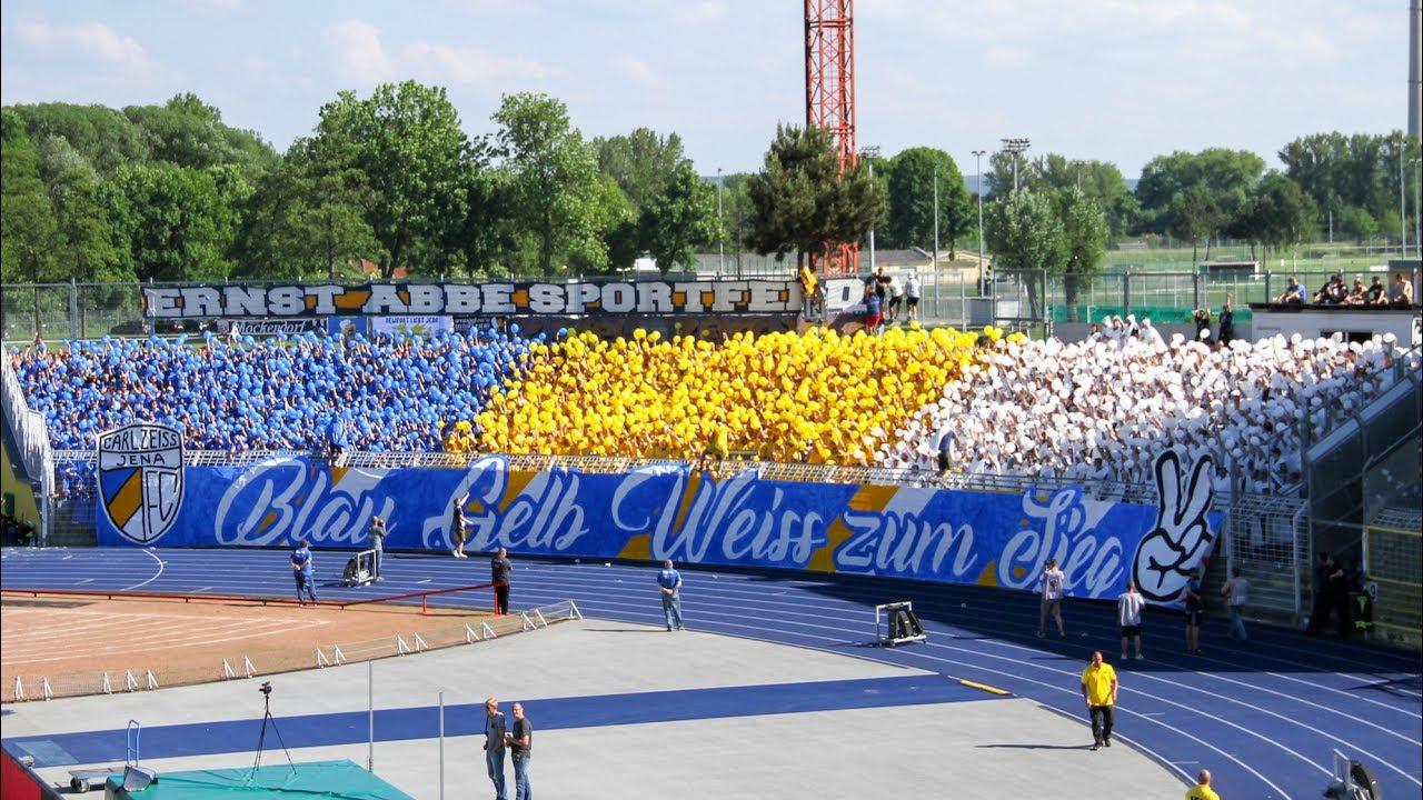 Carl Zeiss Jena başka şehirde oynayacak