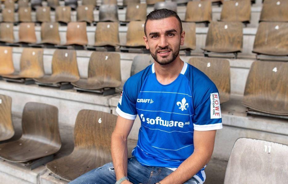 Serdar Dursun bu sezon kaç gol attı?