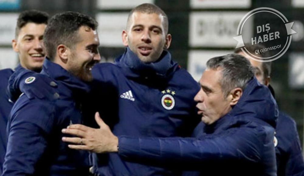"""Slimani'den Ersun Yanal'a: """"Bize neden böyle davrandı..."""""""