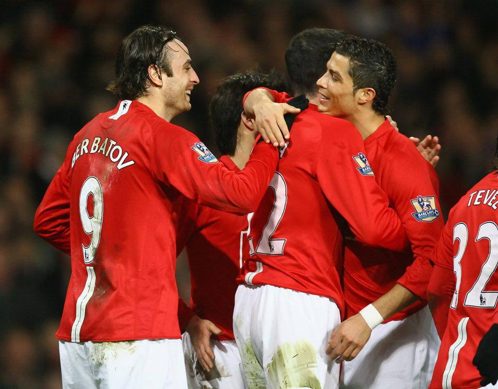 """Manchester United'da böyle davranmamış"""