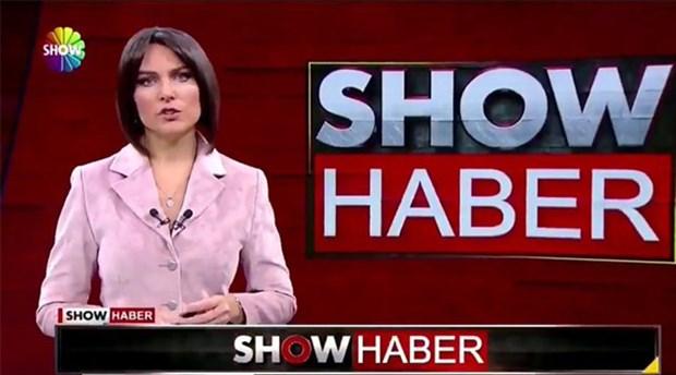 Show TV canlı izle! (Show Ana Haber)