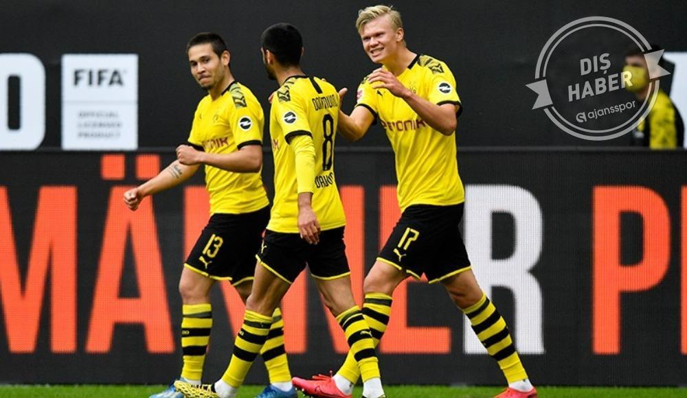 """""""Haaland eğer o kadar iyiyse neden Dortmund'da?"""""""