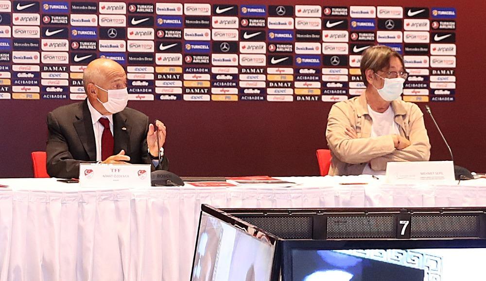 İşte Mehmet Sepil'i istifaya götüren olay!
