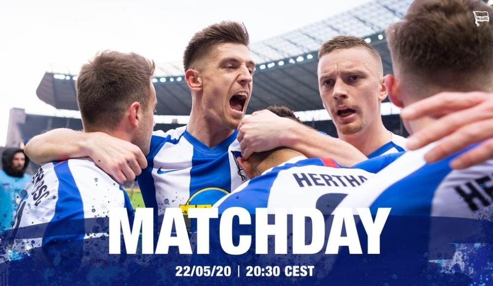 Hertha Berlin - Union Berlin (Canlı Skor)