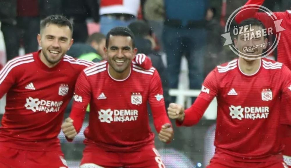 Sivas, Galatasaray'ı şikayet edecek