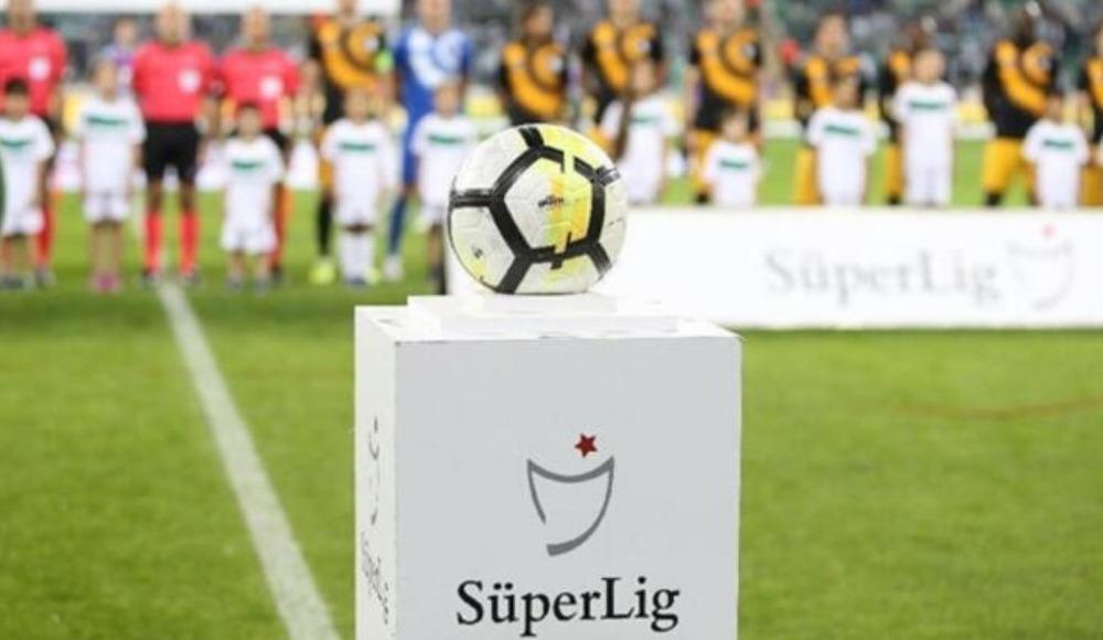 Süper Lig takımlarının harcama limitleri ne kadar olacak?