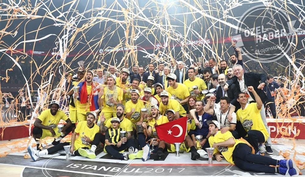 Fenerbahçe'ye itiraz! En büyük kupayı önce kadınlar getirdi