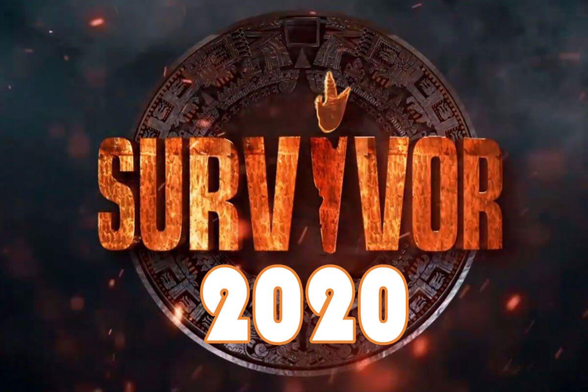 Survivor 2020 kırmızı takım vs mavi takım sms sıralaması