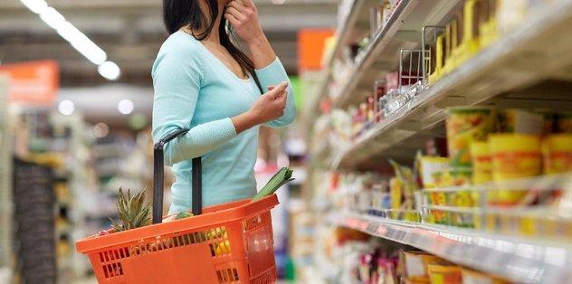 Sokağa çıkma yasağında marketler açık kalacak mı?